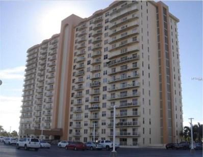 4900 Brittany Drive S UNIT 311, St Petersburg, FL 33715 - MLS#: U8005075