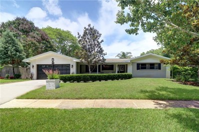 2274 Glenmoor Road S, Clearwater, FL 33764 - MLS#: U8005079