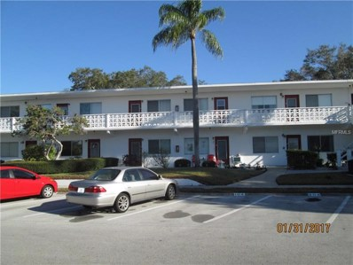 8425 112TH Street UNIT 203, Seminole, FL 33772 - MLS#: U8005084