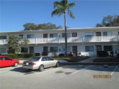 8425 112TH Street UNIT 203, Seminole, FL 33772 - MLS#: U8005084