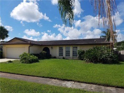 2152 Waterside Drive, Clearwater, FL 33764 - MLS#: U8005090