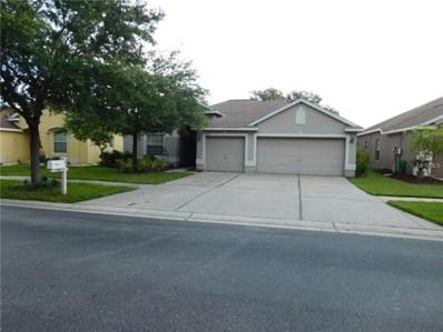 1318 Emerald Hill Way, Valrico, FL 33594 - MLS#: U8005098