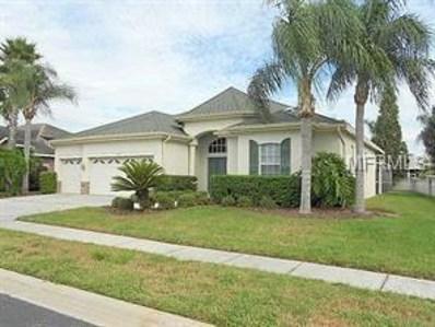 1032 Toski Drive, Trinity, FL 34655 - MLS#: U8005103