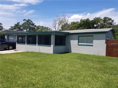 7474 Organdy Drive N, St Petersburg, FL 33702 - MLS#: U8005113