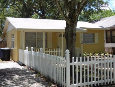 2156 45TH Avenue N, St Petersburg, FL 33714 - MLS#: U8005138