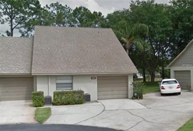 3401 Rochelle Court UNIT 131, Clearwater, FL 33761 - MLS#: U8005151