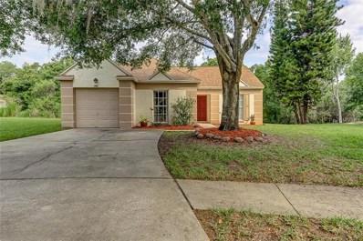 958 Berkley Court N, Palm Harbor, FL 34684 - MLS#: U8005156