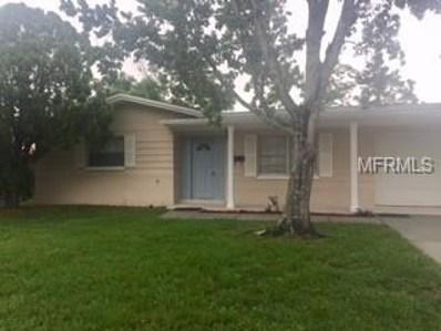 4332 Newbury Drive, New Port Richey, FL 34652 - MLS#: U8005158