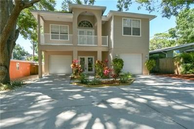 126 Pennsylvania Avenue, Palm Harbor, FL 34683 - MLS#: U8005166