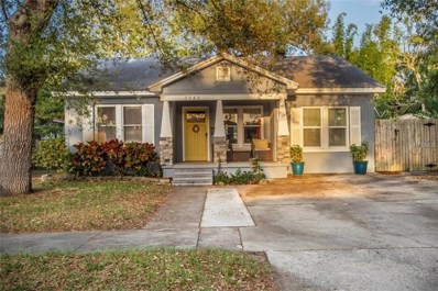 3043 14TH Street N, St Petersburg, FL 33704 - MLS#: U8005190