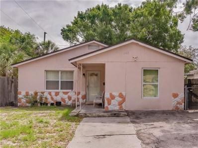 1428 46TH Street S, St Petersburg, FL 33711 - MLS#: U8005203