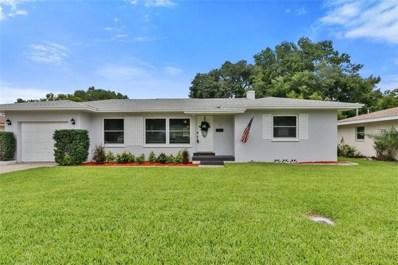 1220 Magnolia Drive, Clearwater, FL 33756 - MLS#: U8005226