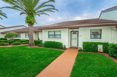 7909 Radcliffe Circle, Port Richey, FL 34668 - MLS#: U8005230