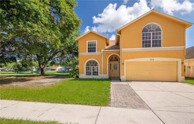 7719 Marbella Creek Ave, Tampa, FL 33615 - MLS#: U8005234