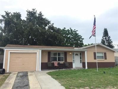 2526 Sweetwood Drive, Holiday, FL 34690 - MLS#: U8005238