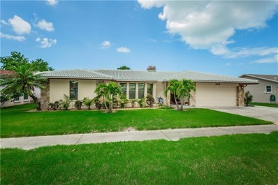 9418 Laura Anne Drive, Seminole, FL 33776 - MLS#: U8005257
