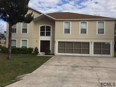 1 White Fox Place, Palm Coast, FL 32164 - MLS#: U8005274