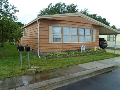 12100 Seminole Boulevard UNIT 373, Largo, FL 33778 - MLS#: U8005280