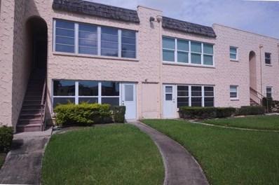 103 Fernwood Circle UNIT 103, Seminole, FL 33777 - MLS#: U8005313