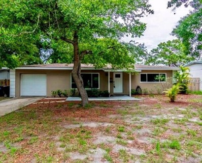 5521 6TH Avenue N, St Petersburg, FL 33710 - MLS#: U8005319