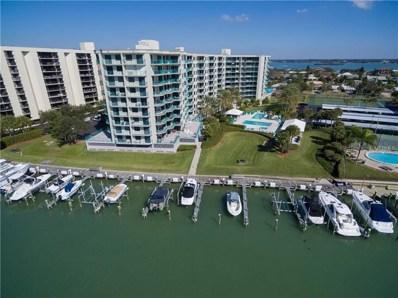 670 Island Way UNIT 900, Clearwater Beach, FL 33767 - #: U8005329