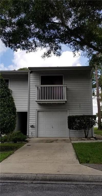 6494 92ND Place N UNIT 201, Pinellas Park, FL 33782 - MLS#: U8005339