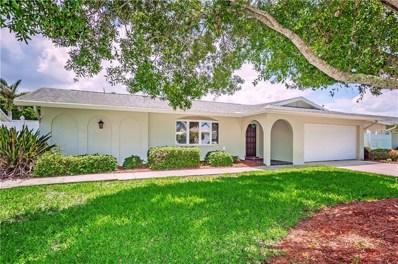 9117 130TH Way, Seminole, FL 33776 - MLS#: U8005351