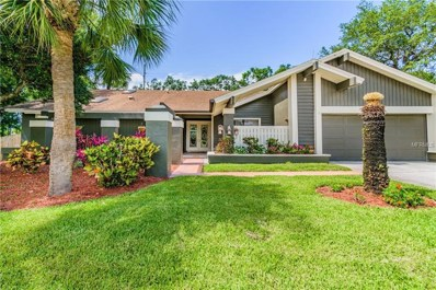 1321 Indian Trail N, Palm Harbor, FL 34683 - MLS#: U8005381