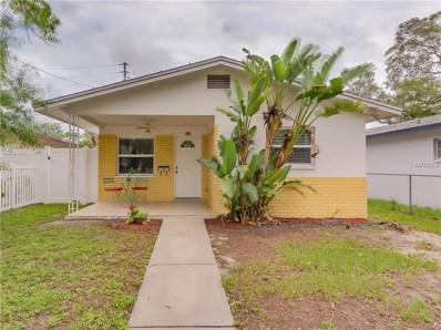 3082 Highland Street N, St Petersburg, FL 33704 - MLS#: U8005393