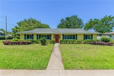 3332 Kew Gardens Lane, Orlando, FL 32812 - MLS#: U8005412