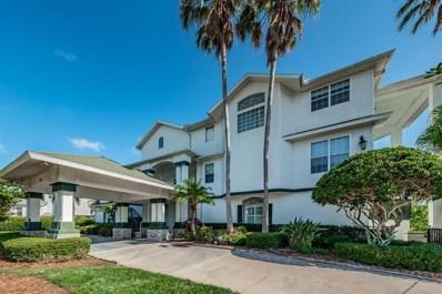 125 Sanctuary Drive, Crystal Beach, FL 34681 - MLS#: U8005419