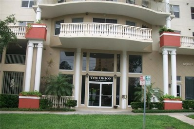 750 4TH Avenue S UNIT 704G, St Petersburg, FL 33701 - MLS#: U8005436