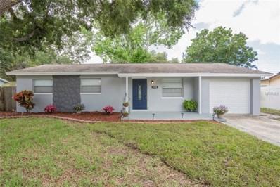 8368 Jacaranda Avenue, Seminole, FL 33777 - MLS#: U8005441