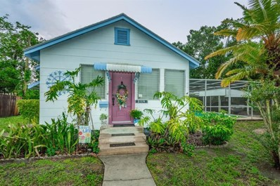 2114 Salem Avenue N, St Petersburg, FL 33714 - MLS#: U8005462