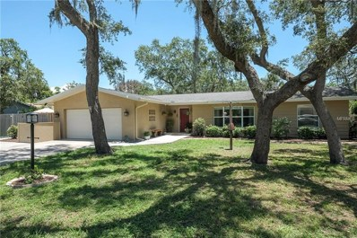 1109 Ridge Avenue, Clearwater, FL 33755 - MLS#: U8005493