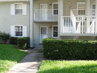 1390 Oak Hill Drive UNIT 103, Dunedin, FL 34698 - MLS#: U8005495