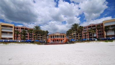 16750 Gulf Boulevard UNIT 413, North Redington Beach, FL 33708 - MLS#: U8005499