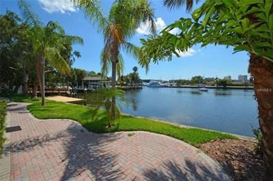 6802 Sea Gull Drive S, St Petersburg, FL 33707 - MLS#: U8005517
