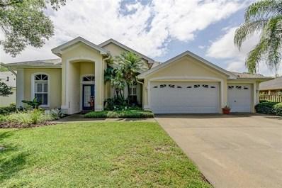 10007 Bennington Drive, Tampa, FL 33626 - MLS#: U8005537