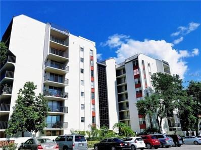 2699 Seville Boulevard UNIT 205, Clearwater, FL 33764 - MLS#: U8005539