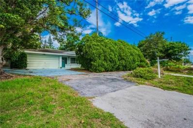 1628 S Highland Avenue, Clearwater, FL 33756 - MLS#: U8005560