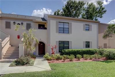2460 Heron Terrace UNIT E104, Clearwater, FL 33762 - MLS#: U8005598