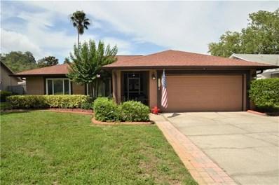 2803 Wiltshire Avenue, Palm Harbor, FL 34685 - MLS#: U8005633
