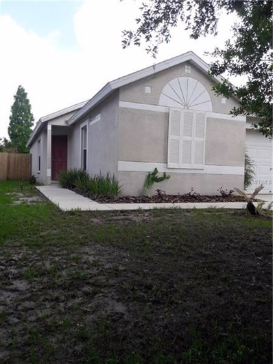 7536 Oxford Garden Circle, Apollo Beach, FL 33572 - MLS#: U8005644