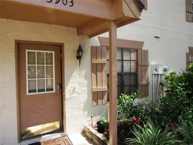 3903 Brigadoon Circle, Clearwater, FL 33759 - MLS#: U8005649