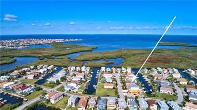 4341 Sanddollar Ct, New Port Richey, FL 34652 - MLS#: U8005667