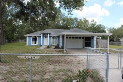 18242 Manteno Drive, Spring Hill, FL 34610 - MLS#: U8005668