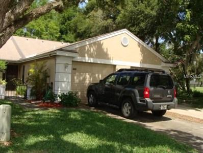 13235 Molitor Court, Hudson, FL 34669 - MLS#: U8005669