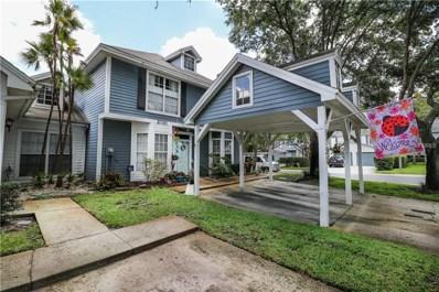 2731 Penzance Street, Palm Harbor, FL 34684 - MLS#: U8005676
