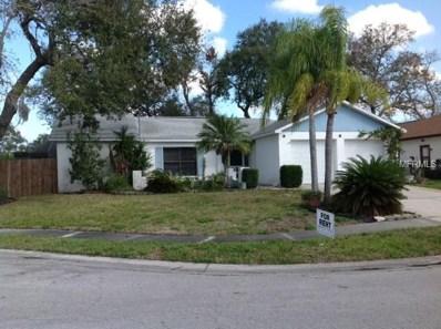 2441 Fieldcrest Court, Holiday, FL 34691 - MLS#: U8005684